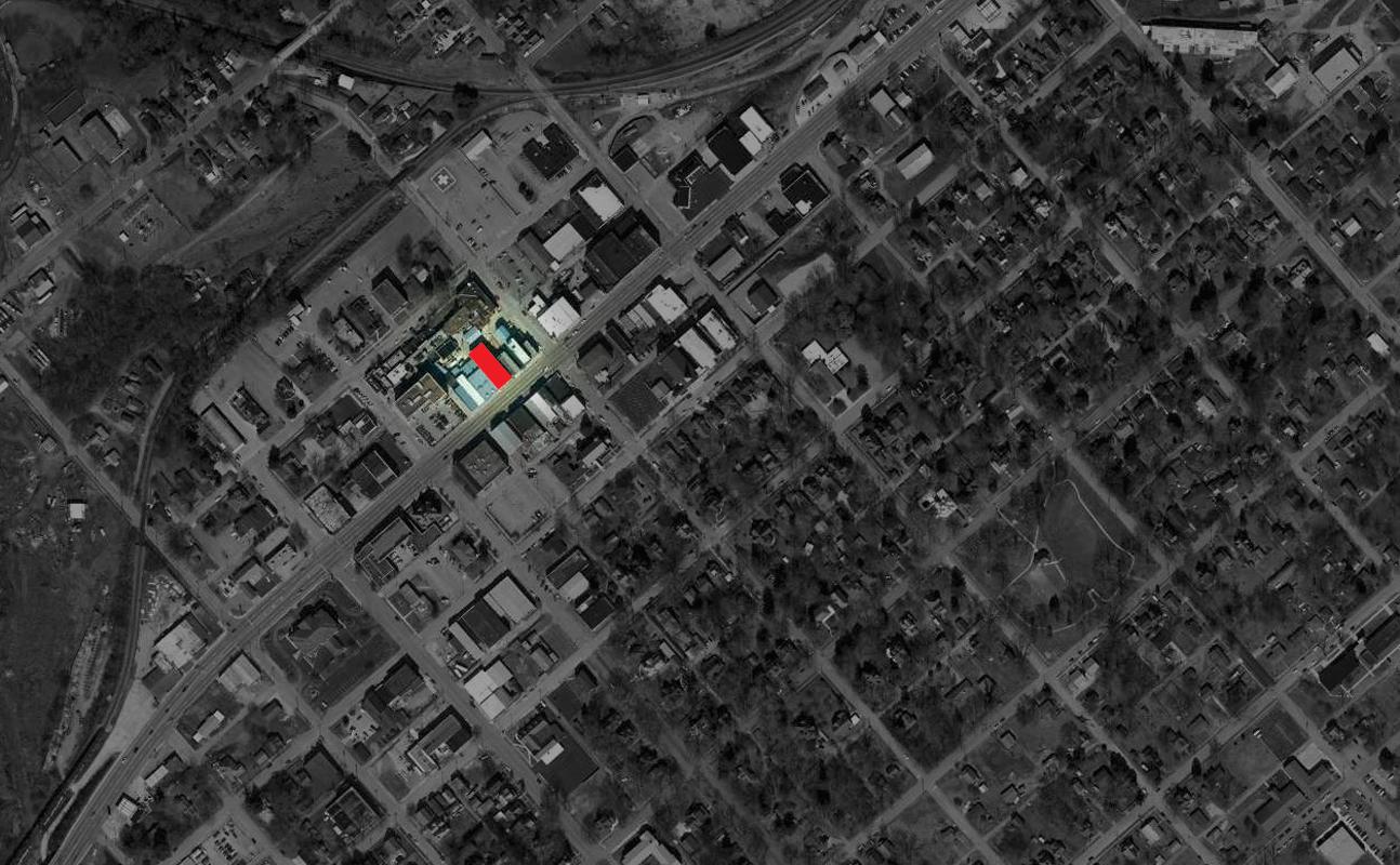 421 North Roane Street   Harriman, TN   37748
