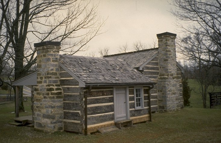 Cordell Hull Birthplace Reconstruction and Museum