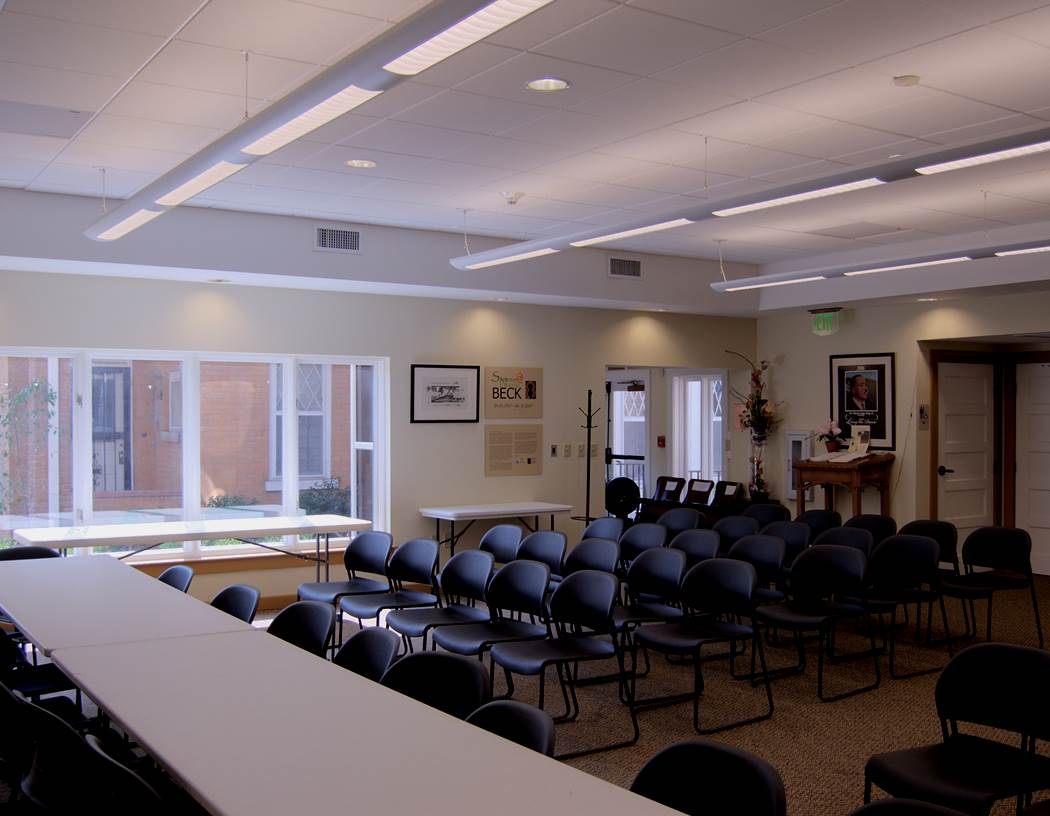 Classroom/Conference Room | New Addition