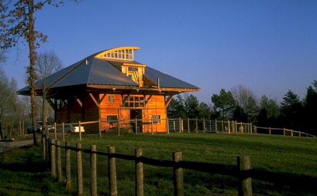 Bolt Barn 2