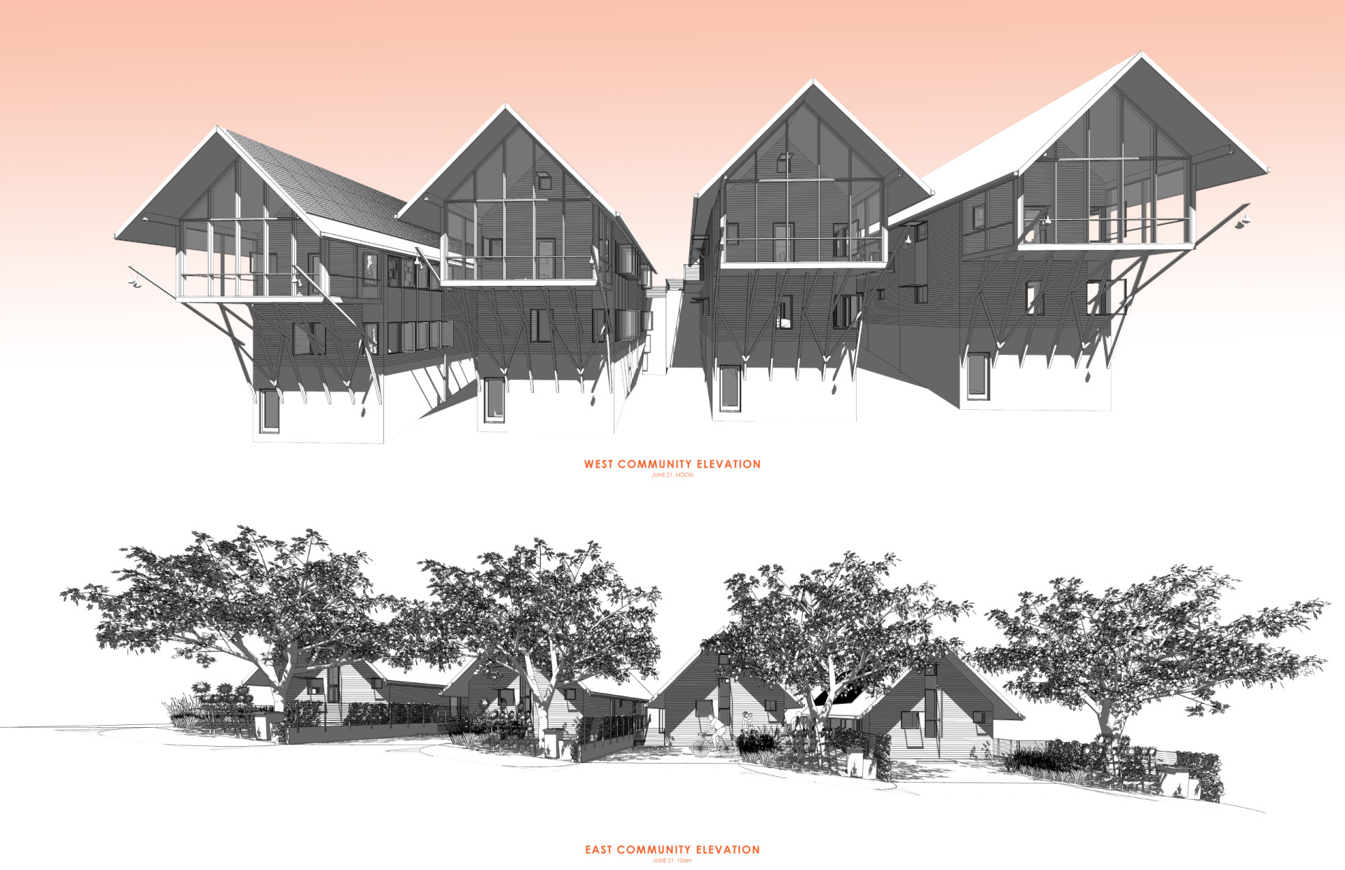 226-Community Elevations