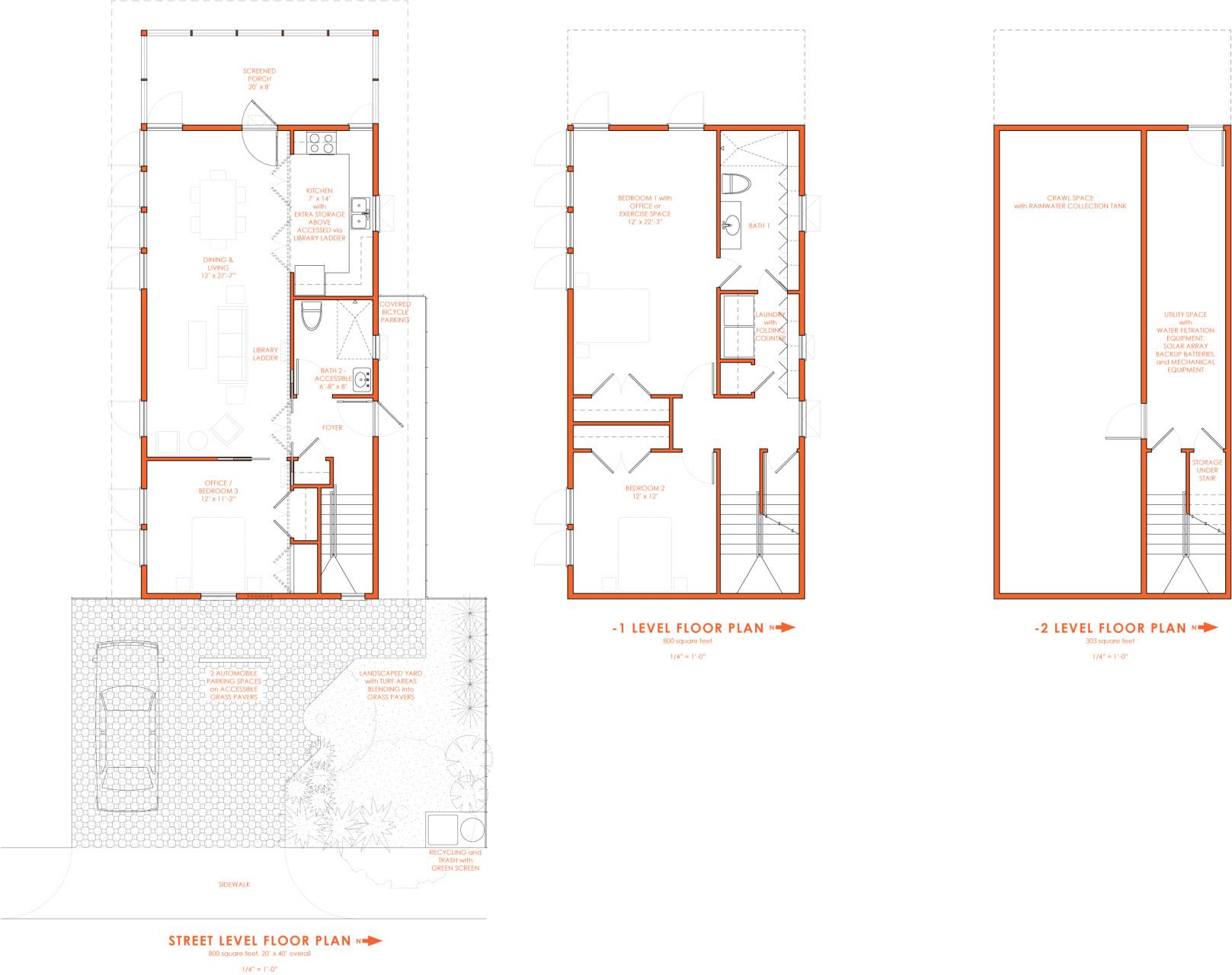 226-Floor Plans